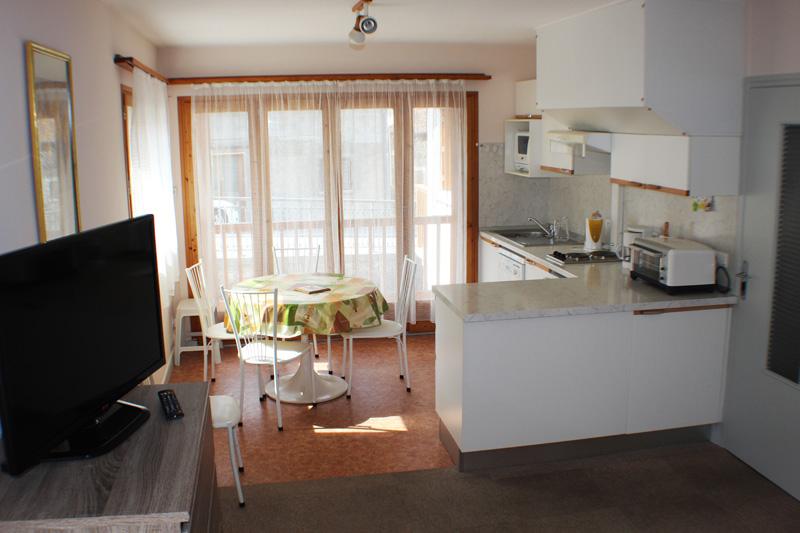 Location D'appartement La Léchère